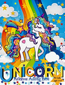 Unicorn Awesome Activity Book For Kids Ages 3-8