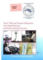 Vessel Traffic and Transport Management in the Inland Waterways and Modern Information Systems