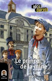 Le prince de la mine: une histoire pour les enfants de 10 à 13 ans