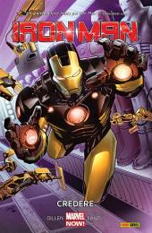 Iron Man (Marvel Collection): Credere