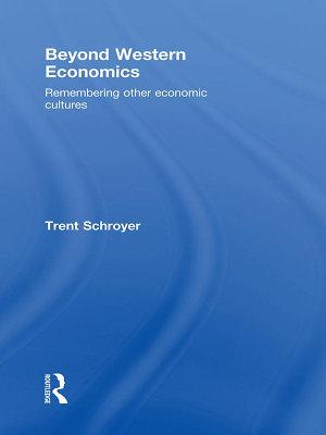 Beyond Western Economics