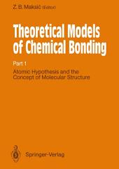 Atomic Hypothesis and the Concept of Molecular Structure
