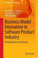 Business Model Innovation in Software Product Industry PDF