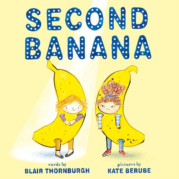 Download Second Banana Book