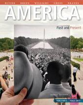 America: Past and Present, Volume 2, Edition 10