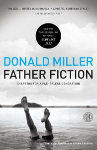 Father Fiction Book