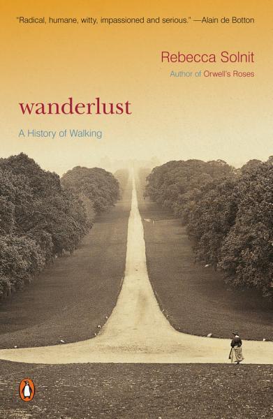 Download Wanderlust Book