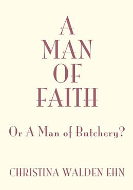 A Man of Faith PDF