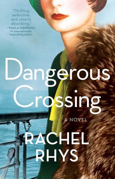 Download Dangerous Crossing Book