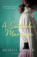 A Suitable Marriage PDF