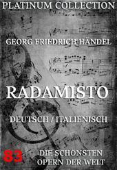 Radamisto (Die Opern der Welt)