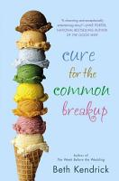 Cure for the Common Breakup PDF