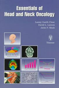 Essentials of Head and Neck Oncology PDF