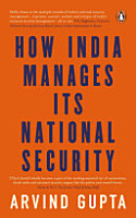 How India Manages Its National Security PDF
