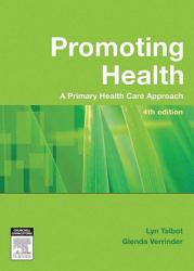 Promoting Health Book PDF