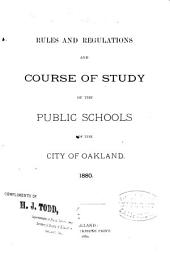 School Rules, Etc: Volumes 1-7
