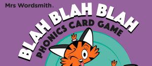 Blah Blah Blah Card Game PDF