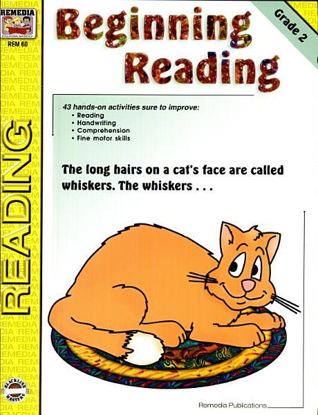 Beginning Reading  Grade 2