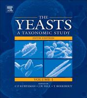 The Yeasts PDF