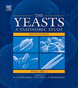 The Yeasts Book