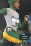 Sports Training Principles PDF