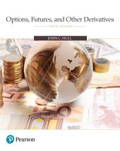 Options, Futures, and Other Derivatives: Edition 10