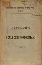 De verzameling Bataviaasche geneesmiddelen