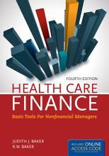 Health Care Finance PDF