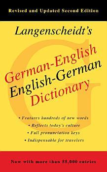 German English Dictionary  Second Edition PDF