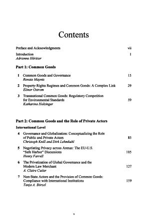 Common Goods PDF