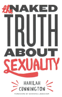 The Naked Truth about Sexuality PDF
