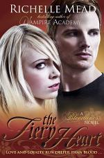 Bloodlines: The Fiery Heart