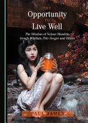 The Opportunity to Live Well PDF