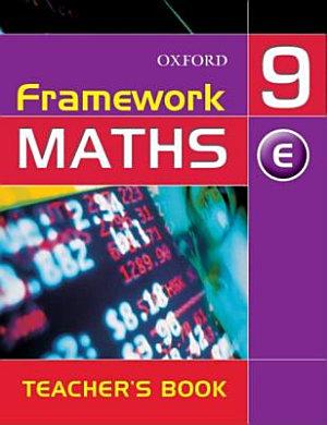 Framework Maths