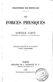Les forces physiques