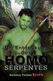 Die Entdeckung des Homo Serpentes