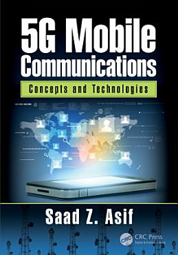 5G Mobile Communications PDF