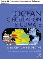 Ocean Circulation and Climate: Chapter 14. Currents and Processes along the Eastern Boundaries, Edition 2