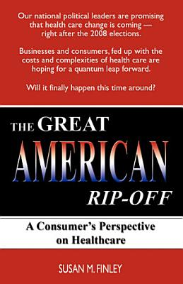 The Great American Rip Off