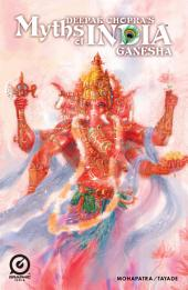 MYTHS OF INDIA: GANESH FREE Issue 1
