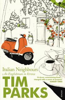 Italian Neighbours Book