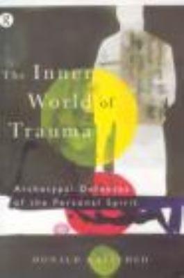 The Inner World of Trauma PDF