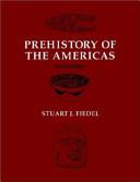 Prehistory of the Americas PDF
