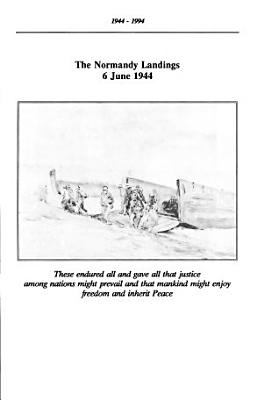 The Normandy Landings  6 June 1944 PDF