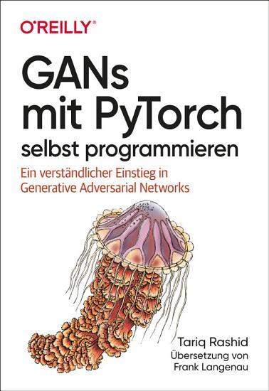 GANs mit PyTorch selbst programmieren PDF