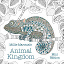 Millie Marotta's Animal Kingdom: Mini Edition