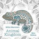 Millie Marotta s Animal Kingdom  Mini Edition PDF