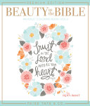 Beauty in the Bible