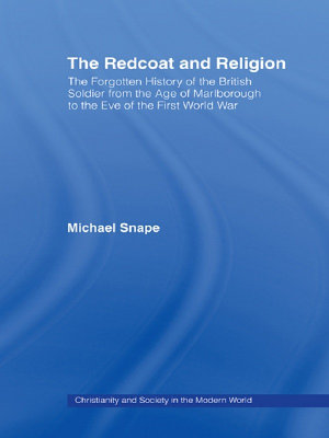 The Redcoat and Religion PDF