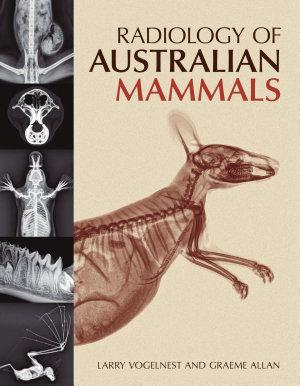Radiology of Australian Mammals PDF